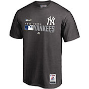Majestic Men's New York Yankees Authentic Collection T-Shirt