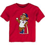 Gen2 Toddler Chicago Cubs Mascot T-Shirt