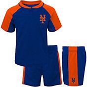 Gen2 Toddler New York Mets Shorts & Top Set