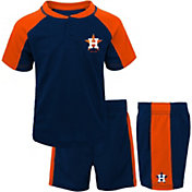 1552da6fd Product Image · Gen2 Toddler Houston Astros Shorts   Top Set