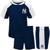 Gen2 Toddler New York Yankees Shorts & Top Set