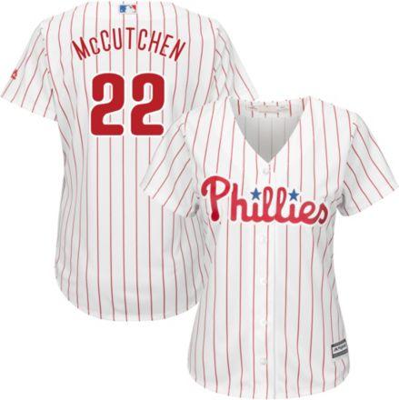 buy popular d0c0d 69dc6 Andrew McCutchen Jerseys & Gear | MLB Fan Shop at DICK'S
