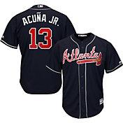best website 5b1b2 5e7cc Atlanta Braves Jerseys | MLB Fan Shop at DICK'S