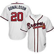 online store 27d8e 45514 Atlanta Braves Kids' Apparel | MLB Fan Shop at DICK'S