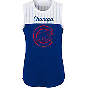 Gen2 Youth Girls' Chicago Cubs Tank Top