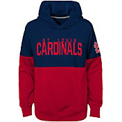Gen2 Youth St. Louis Cardinals Pullover Hoodie