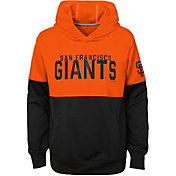 Gen2 Youth San Francisco Giants Pullover Hoodie