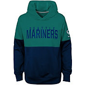 Gen2 Youth Seattle Mariners Pullover Hoodie