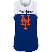 Gen2 Youth Girls' New York Mets Tank Top