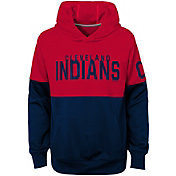 Gen2 Youth Cleveland Indians Pullover Hoodie