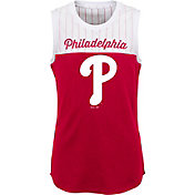 Gen2 Youth Girls' Philadelphia Phillies Tank Top