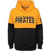 Gen2 Youth Pittsburgh Pirates Pullover Hoodie