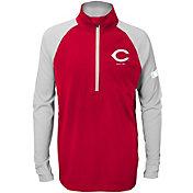 Gen2 Youth Cincinnati Reds Half-Zip Pullover
