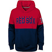 Gen2 Youth Boston Red Sox Pullover Hoodie