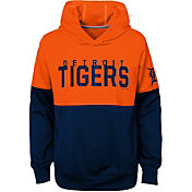 Gen2 Youth Detroit Tigers Pullover Hoodie