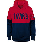 Gen2 Youth Minnesota Twins Pullover Hoodie