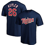 Majestic Youth Minnesota Twins Max Kepler #26 Navy T-Shirt