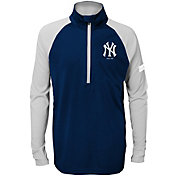 Gen2 Youth New York Yankees Half-Zip Pullover