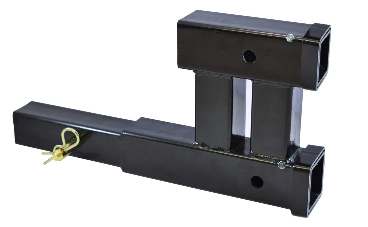 """Malone Class II 2"""" Double Hitch Receiver"""