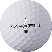 Maxfli 2019 Tour Matte White Golf Balls