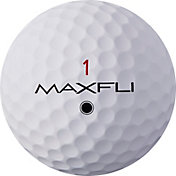 Maxfli 2019 Tour X Matte White Golf Balls