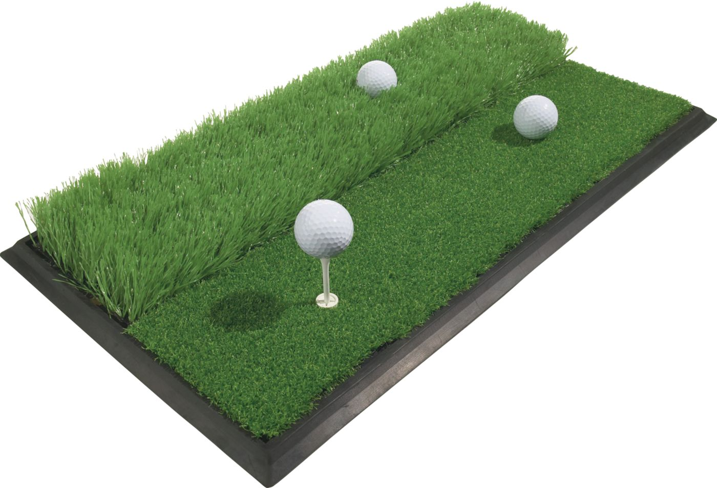 Maxfli Dual Height Golf Hitting Mat