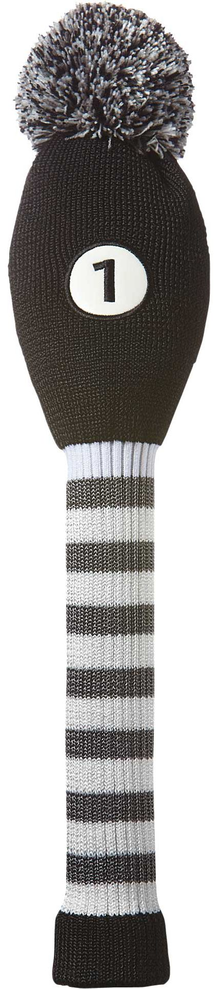 Maxfli Vintage Knit Driver Headcover