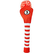 Maxfli Vintage Knit Fairway Wood Headcover