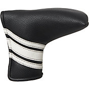 Maxfli Vintage PU Leather Blade Putter Headcover