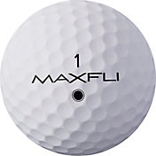 Maxfli 2019 Tour Matte White Personalized Golf Balls