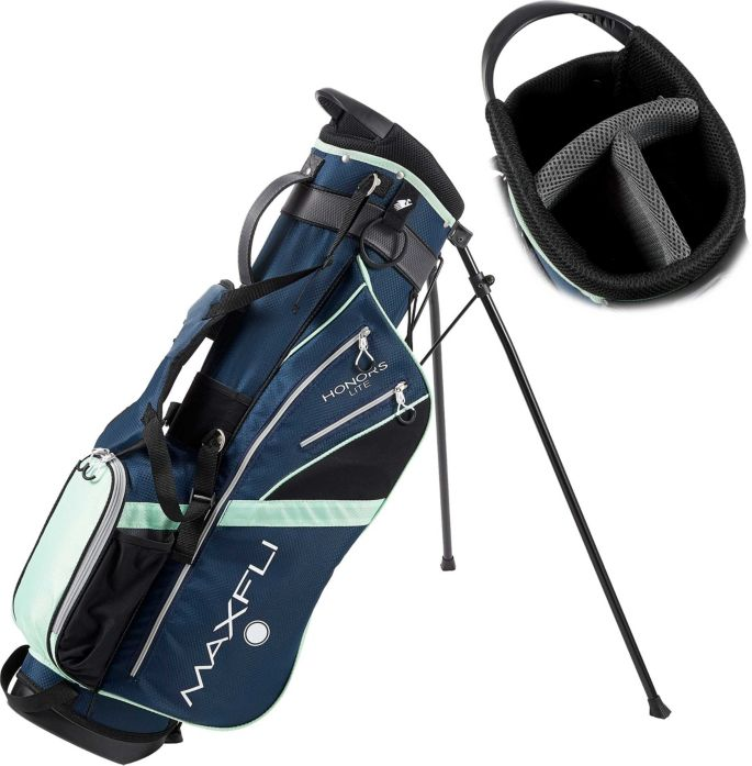 Maxfli Women S 2019 Sunday Stand Golf Bag