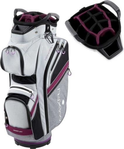 Maxfli Women's 2019 Honors Plus Cart Golf Bag