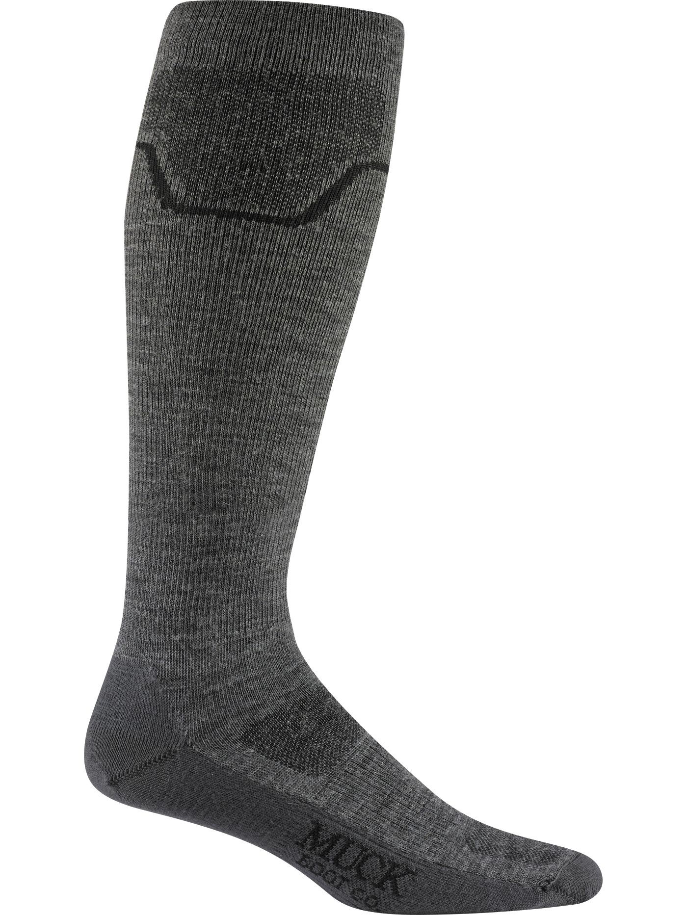 Muck's Men's Anchorage Over-the-Calf Socks