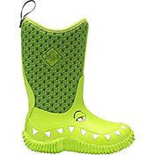 Muck Boots Kids' Hale Monster Rain Boots