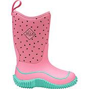 Muck Boots Kids' Hale Watermelon Rain Boots