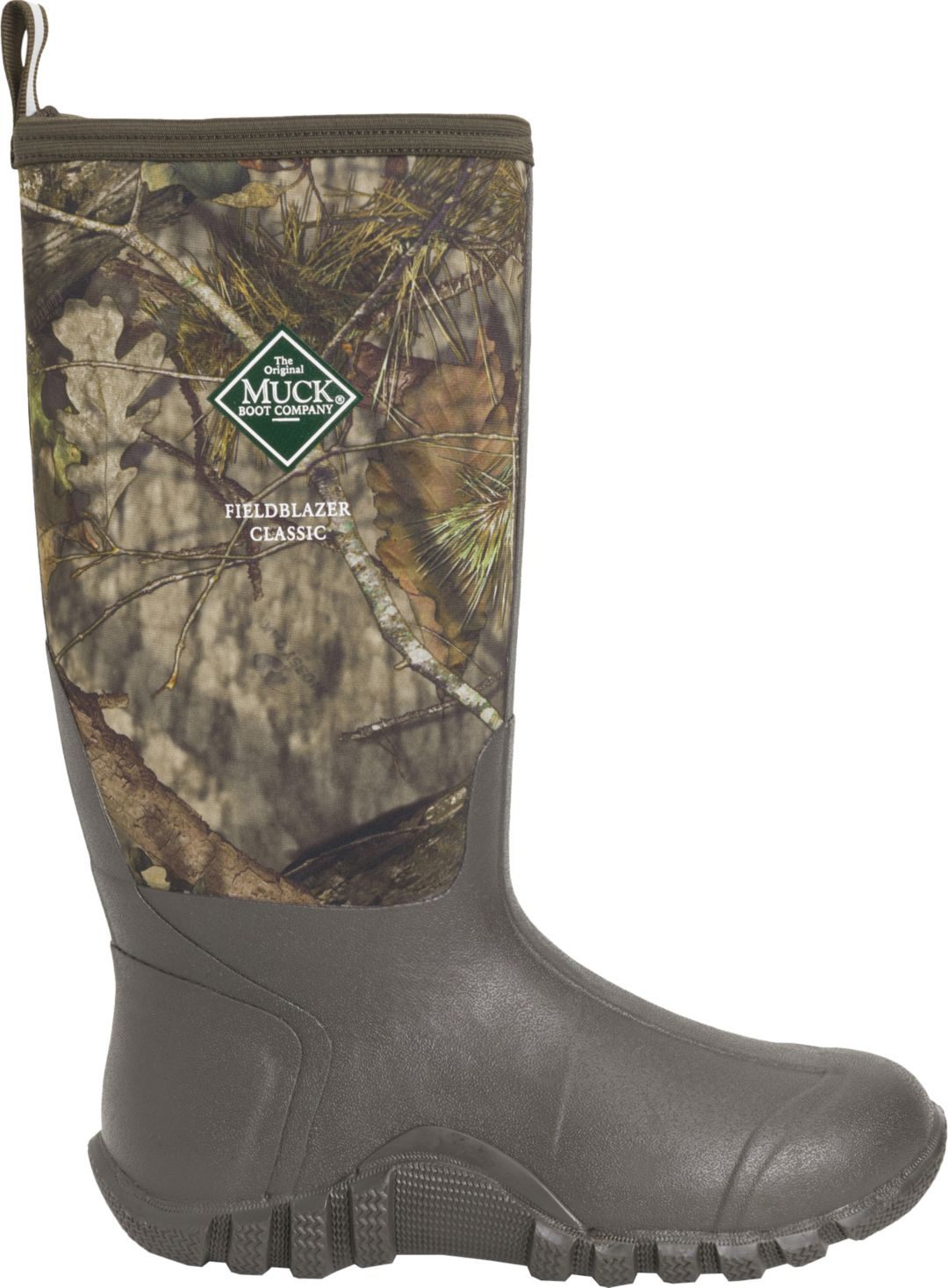 Camo Muck Boots Sale