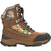 Muck Boots Men's Summit 10'' Realtree 800g Waterproof Field Hunting Boots
