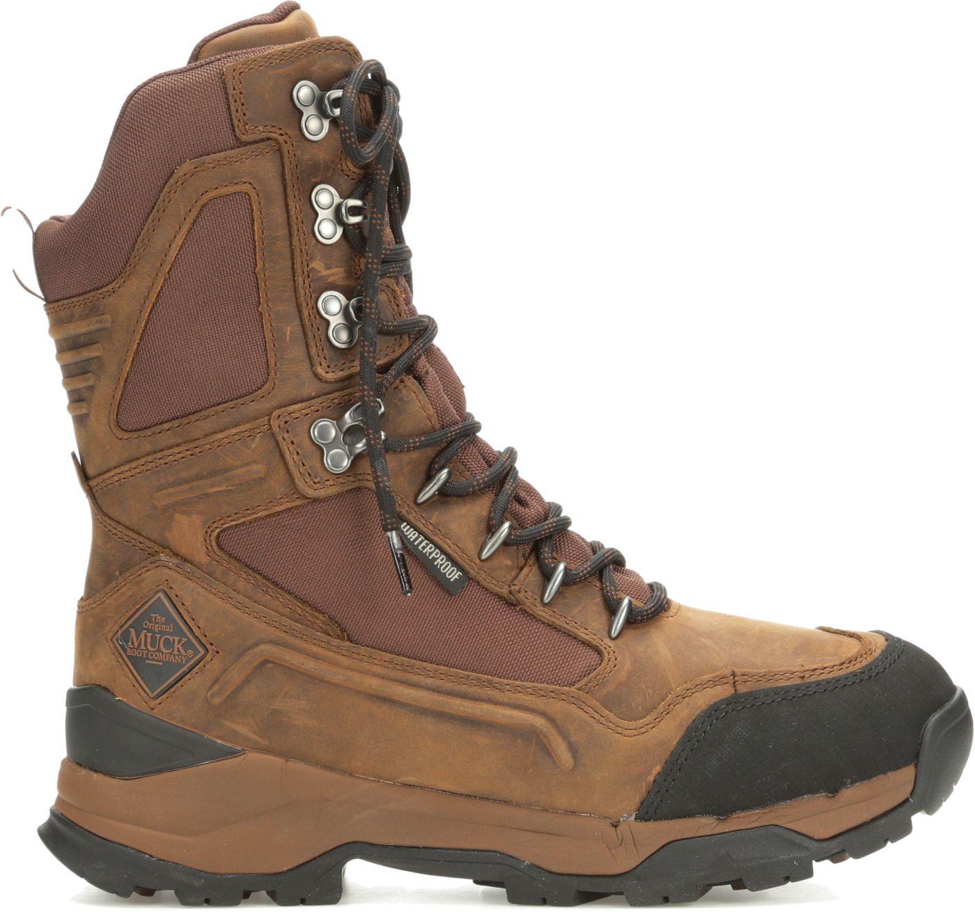 Muck Boots Men's Summit 10'' 800g Waterproof Field Hunting Boots