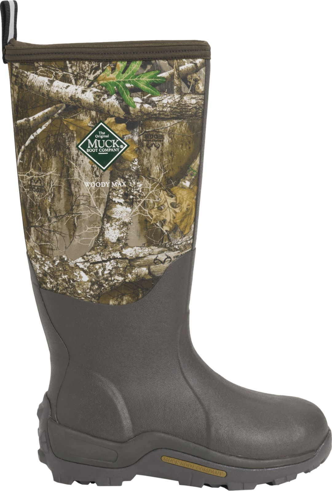 Woody Muck Boots