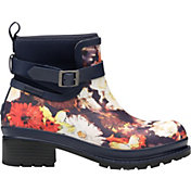 Muck Boots Women's Liberty Ankle Rubber Rain Boots