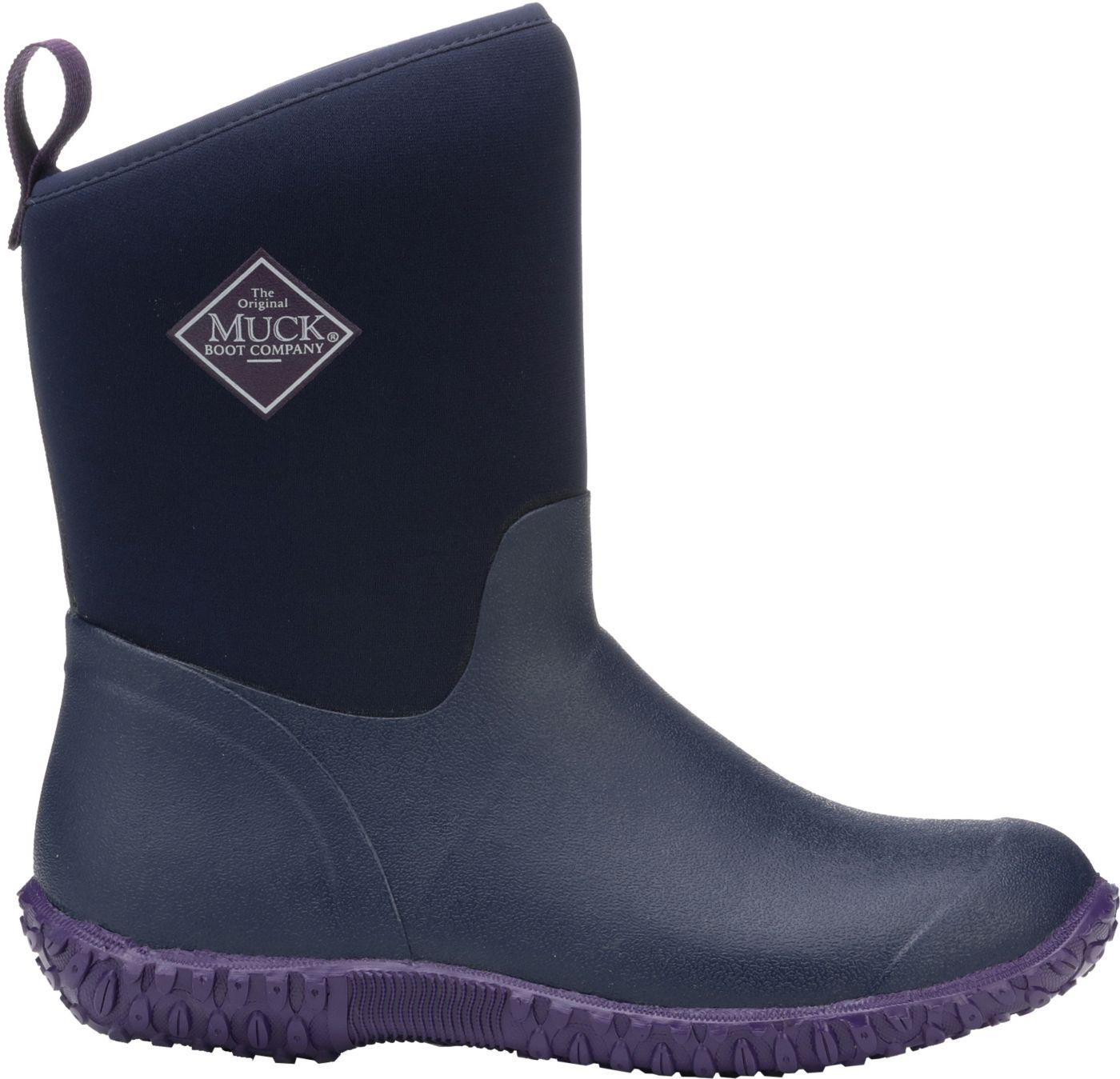 Muck Boots Women' Muckster II Mid Rain Boots