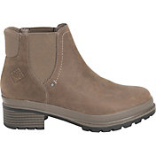Muck Boots Women's Liberty Chelsea Rubber Boots
