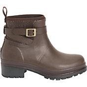 Muck Boots Women's Liberty Ankle Rubber Boots
