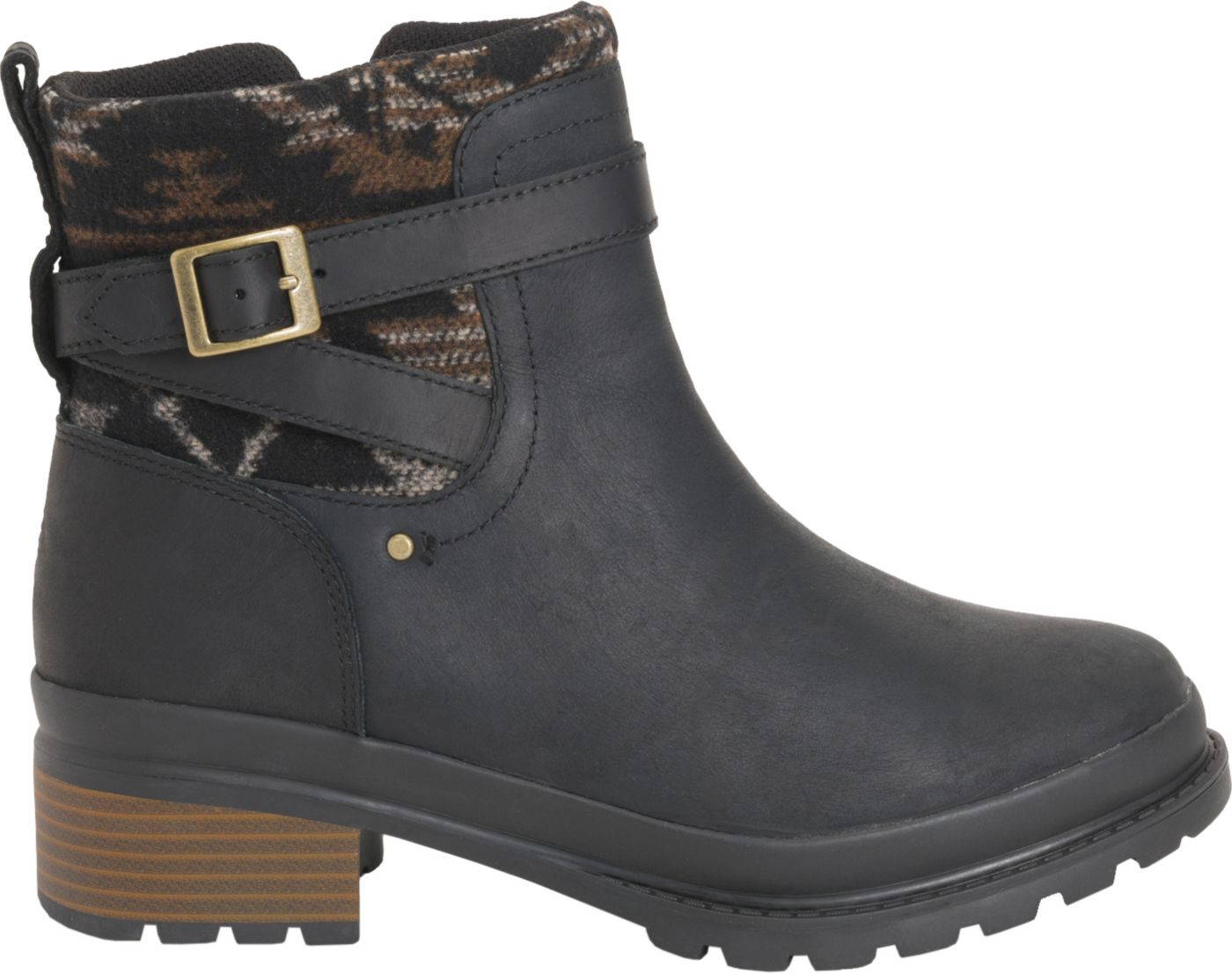 Muck Boots Women's Liberty Ankle Zip Rubber Boots