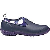 Muck Boots Women's Muckster II Low Floral Waterproof Shoes