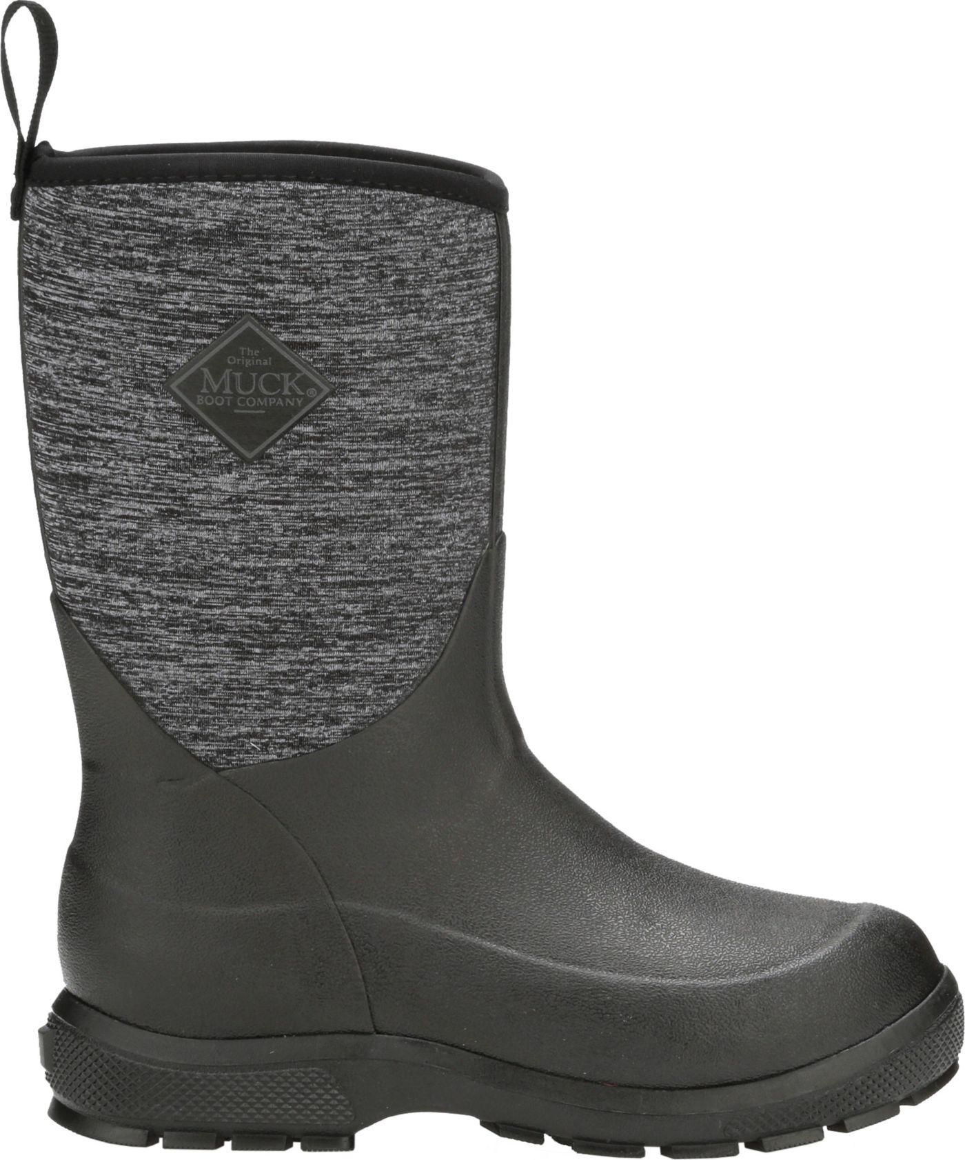 Muck Boots Kids' Element Jersey Waterproof Winter Boots