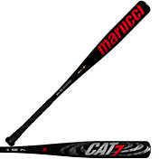 Marucci CAT7 Black BBCOR Bat 2019 (-3)