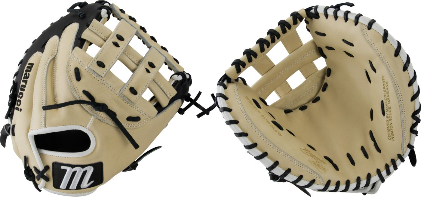 Marucci 34'' Magnolia Series Fastpitch Catcher's Mitt 2020