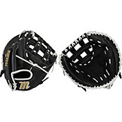 Marucci 34'' Palmetto Series Fastpitch Catcher's Mitt 2020