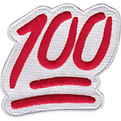 Marucci ''Keep It 100'' Bag Patch